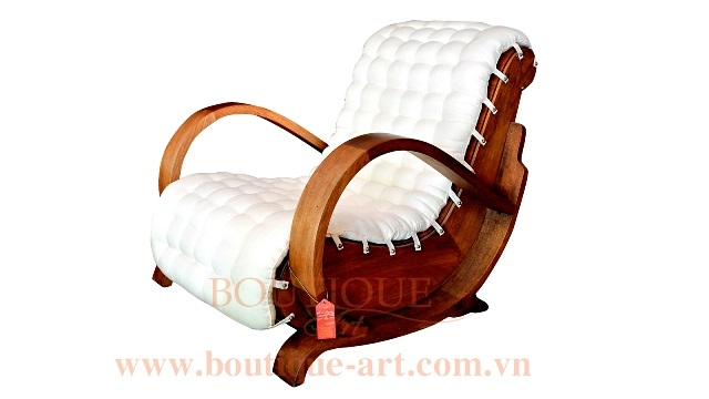ARMCHAIR TAY CONG - B.A 0532